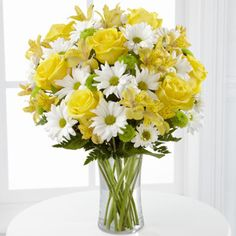 Sunny Sentiments™ Bouquet