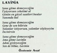 Lavinia Özdemir Asaf