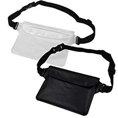 NKTM Waterproof Pouch Dry Bag Fanny Pack with Waist Strap Keep Your Cellphone Cash Safe and Dry Perfect for Boating Swimming Snorkeling Kayaking Beach Waterproof Fanny Pack, Cash Safe, Running Belt, Waist Pouch, Korean Outfits, Snorkeling, Kayaking, Things That Bounce, Swimming