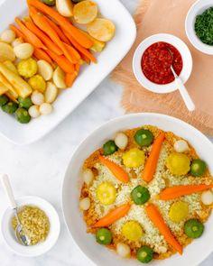 ... Grains | Pinterest | Couscous Recipes, Wild Mushrooms and Couscous
