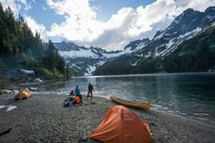 This adventure is one of the best kept secrets in the Whistler area, let alone, British Columbia. The trailhead for Lake Lovely Water is located on the west side of the Squamish River.