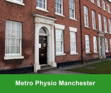 Do you know where we are based? We have many clinics here in the Greater Manchester! See here