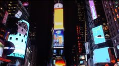 Times Square Transformed Into Larger-Than-Life 'Oreo' Adventure Land - via @DesignTAXI Crew #OOH
