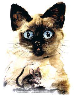 : illustrated by Janusz Grabiański.