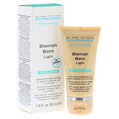 Dr. Schrammek Blemish Balm Light 1.0 oz.