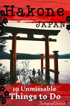 have compiled a list of my top 19 unmissable things to do in Hakone Japan. But its not just any old list. This is the list to end all lists. So stop searching here are my tips for 19 top unique activities to do in Hakone! Japan Travel Guide, Asia Travel, Travel Guides, Travel Abroad, Greece Travel, Hakone Japan, Online Travel, Cool Places To Visit, Laos