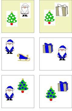 matrix kerst 2