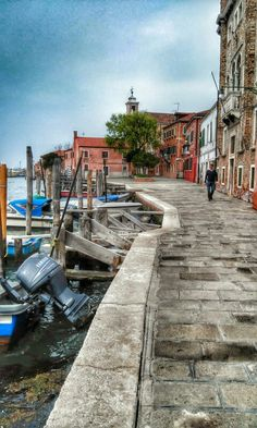 Isola Murano Venezia