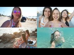Διακοπάρουμε χωρίς φλαμίνγκο - YouTube Youtubers, Sunglasses, Cute, Fashion, Moda, Fashion Styles, Kawaii, Sunnies, Shades
