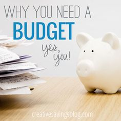 Budgets truly are the most powerful financial tool, and this post explains why EVERYONE needs to have one. Are you ready to start YOUR journey toward financial freedom?