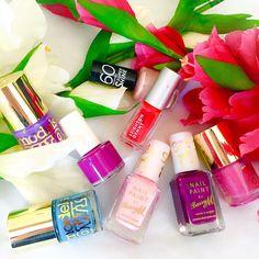 Top 10 Summer Beauty Essentials 2016
