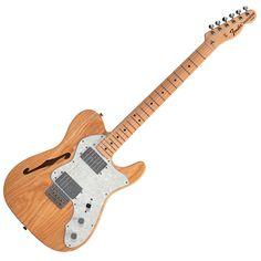 Fender Telecaster Thinline 1972