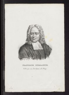 Portret van Franciscus Burmannus (1628-1679), predikant te Gouda, Brielle, Enkhuizen en Amsterdam - Geheugen van Nederland Gouda, Amsterdam, Movies, Movie Posters, Art, Art Background, Films, Film Poster, Kunst