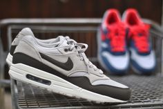 Nike Air Max 1 Automne 2012