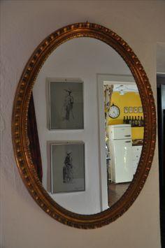 Im Spiegel Tuscany, Mirror, Furniture, Home Decor, Mirrors, Homemade Home Decor, Tuscany Italy, Home Furnishings, Decoration Home