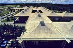 Galeria de Clássicos da Arquitetura: Sede da SUFRAMA / Severiano Porto - 15