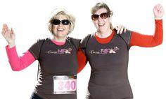 Cocoa Women's Half Marathon and 5K - San Antonio - 1/19/14