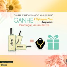 A sua mãe merece um Mimo ♥ Confira essa promo e escolha já o perfume para presentear sua mãe ►http://on.fb.me/S6wUQc  #DiadasMães