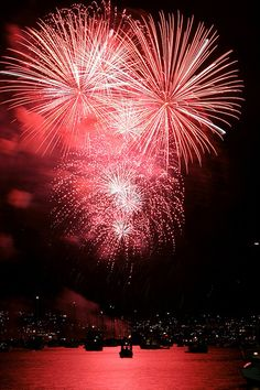 Fireworks #5  http://wefirstmet.com
