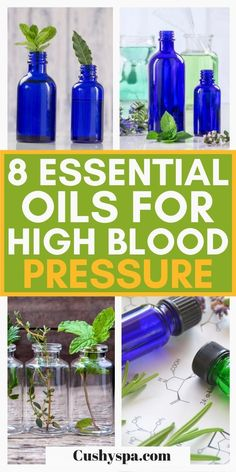 If you have high blood pressure these essential oil remedies are a must-try. Try incorporating these natural remedies into your daily routine to help lower your blood pressure with aromatherapy. #EssentialOils #Aromatherapy Best Essential Oils, Essential Oil Uses, Essential Oil Diffuser, Aromatherapy Benefits, Aromatherapy Recipes, Health Tips For Women, High Blood Pressure, Therapy Activities, Health And Wellness