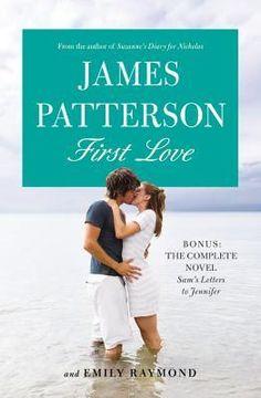 Cause I'm a sucker for good romance novels...