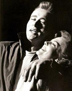 J.Dean & N.Wood