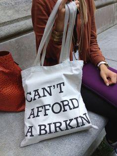 birkin bag - Cute!