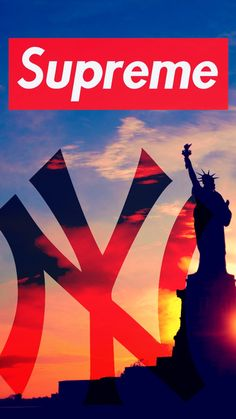 supreme * new york supreme wallpaper fondos para New York Wallpaper, Hype Wallpaper, Girl Wallpaper, Mobile Wallpaper, Wallpaper Backgrounds, Supreme Wallpaper Hd, Hypebeast Iphone Wallpaper, Wallpapers En Hd, Supreme Art