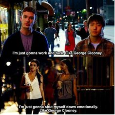Friends with benefits. this movie Cult Movies, Funny Movies, Good Movies, Music Tv, Good Music, Friends With Benefits Movie, Favorite Movie Quotes, English Movies, Movie Lines
