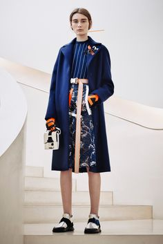 Christopher Kane Pre-Fall 2016 Collection Photos - Vogue