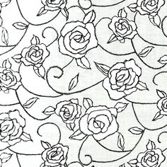 SRK-13586-2 from Genevieve's Garden: Robert Kaufman Fabric Company