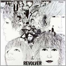 revolver Abbey Road, George Harrison, The Beatles, Beatles Songs, John Lennon, Paul Mccartney, Free Jazz, Strawberry Fields Forever, Ringo Starr