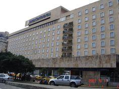 #Cali - #ValledelCauca #Colombia  Hotel Intercontinental