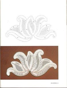 50 new Milanese Lace - maria ruiz - Picasa-Webalben
