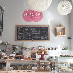 Happy Sunday #latergram #marseille #minoofibakery #coffeeshop #coffeebreak #cake #food #bonneadresse #cuteshop #bakery #love by sweetshoes