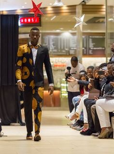 Kogo Wear nairobi fashion week 2015 (2)