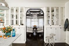Planning our old-house, DIY kitchen remodel... a collection of my favorite kitchen-design elements!!