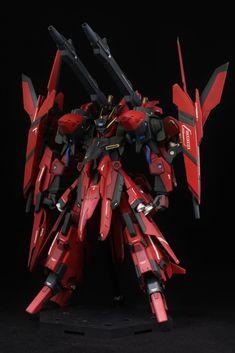 Robot Design, Plastic Models, Gundam, Mobile Suit, Robots, Robot