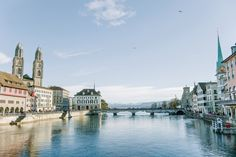 36 Hours in Zurich - The New York Times