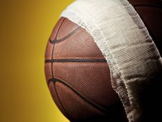 How to Avoid Common Basketball Injuries