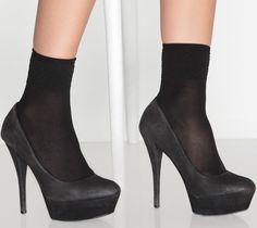 Collant VOG classic anklets (2)   #CollantVOG