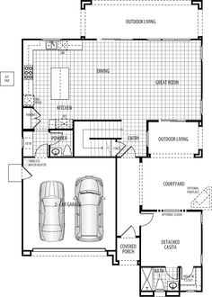 Nelson Design Group | House Plans|Design Services » Cherry Street ...