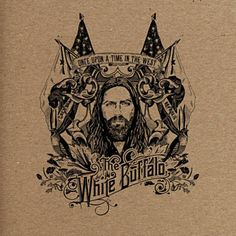 Found Sleepy Little Town by The White Buffalo with Shazam, have a listen: http://www.shazam.com/discover/track/57115543