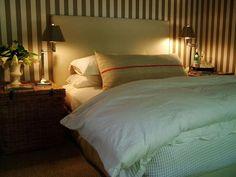 Bedroom, Danger Island. French Inspiration