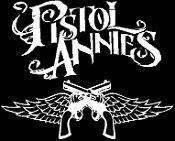 New Custom Screen Printed Tshirt Pistol Annies Gun Wings Music S