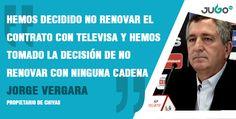 Vergara Chivas tv #somosJUGOtv