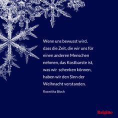 Advent: Contemplative and beautiful quotes for Christmas - BRIGITTE - Trend Autos Reinigen Tipps 2020 Christmas Quotes, Christmas Greetings, Winter Christmas, Christmas Time, Christmas Cards, Merry Christmas, Short Quotes, Best Quotes, Nice Quotes