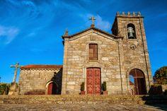 Igreja de São Torcato de Guimarães | Turismo en Portugal