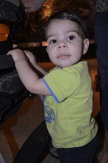 Toddler, Smithsonian