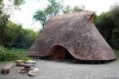 Neolithic House A Journey Through Irish History With Houses